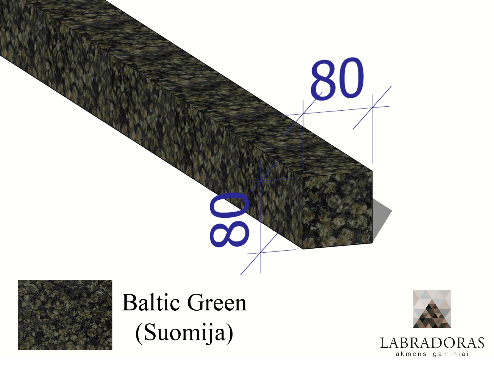 BALTIC GREEN TVO