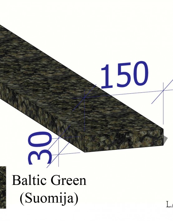 BALTIC GREEN TVOR