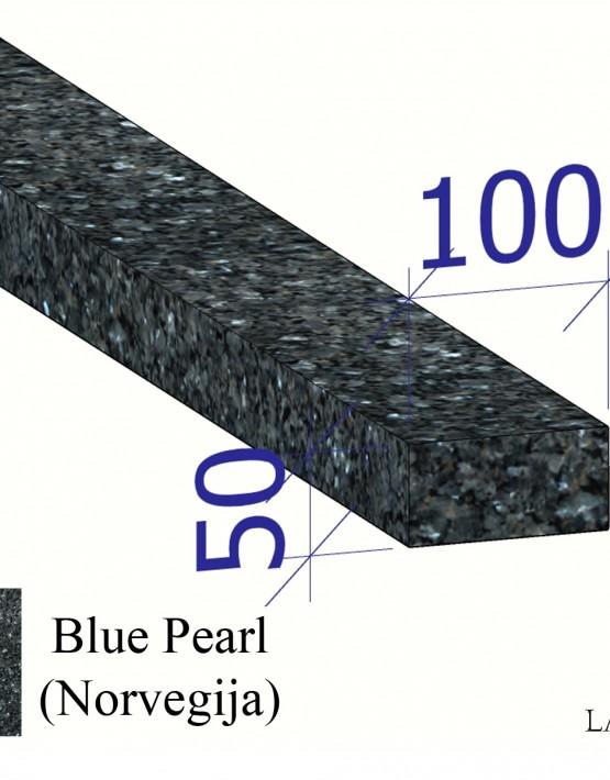 BLUE PEARL TVV