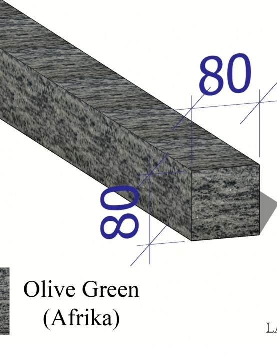OLIVE GREEN TVO