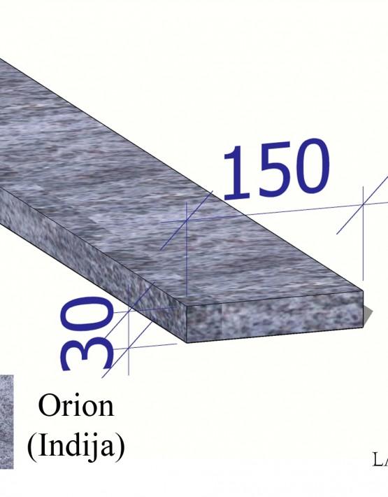 ORION TVOR