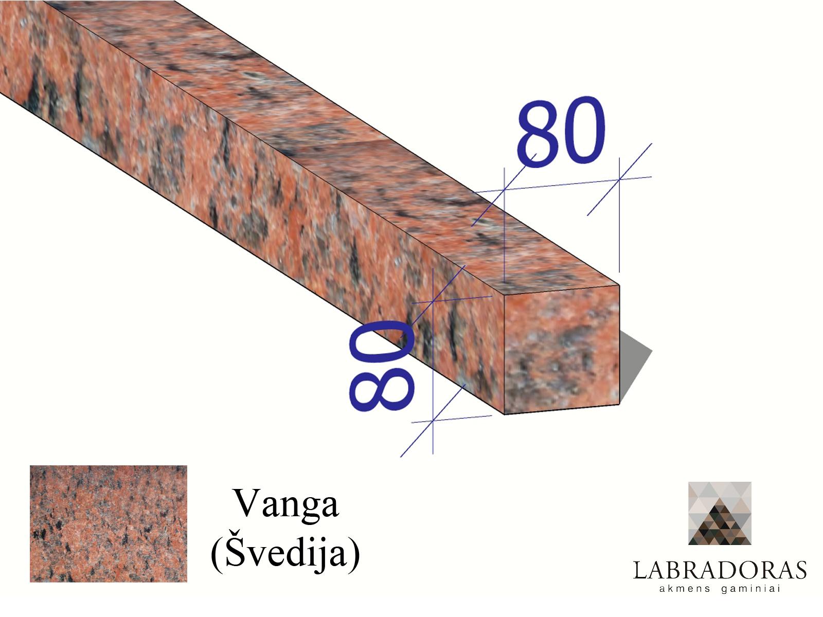 VANGA TVO